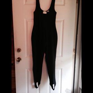 🔥VS Sport bodysuit medium